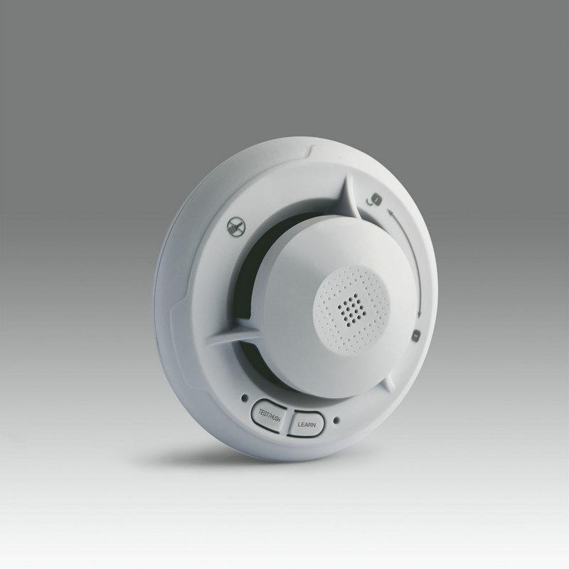 Smart size version with 10 Y sealed battery KD-122LA