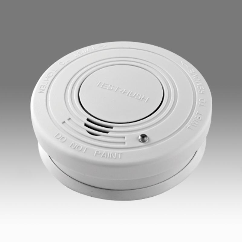Classic Smoke Alarm KD-127B