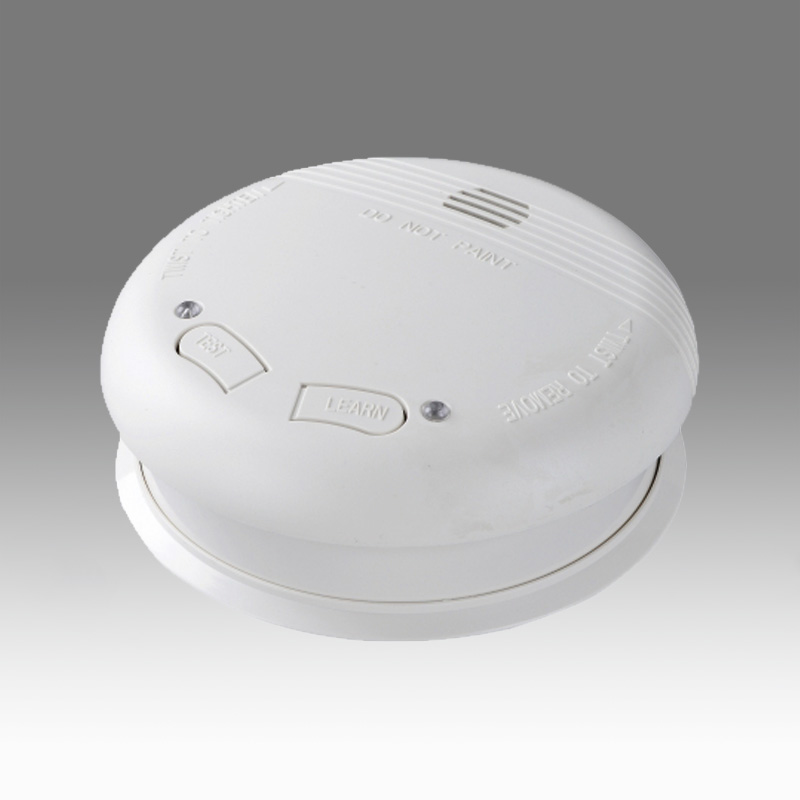 Wireless online smoke alarm LM-101LB