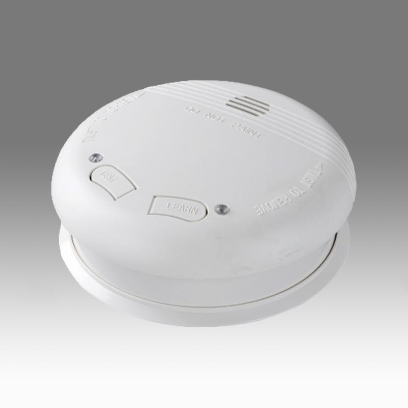 Wireless online smoke alarm LM-101LB