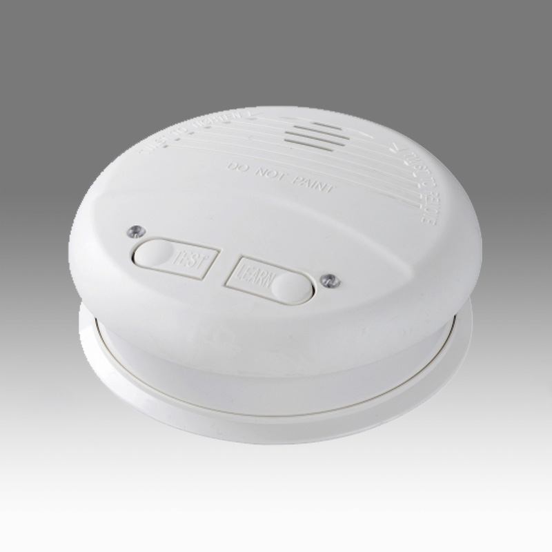 Wireless online smoke alarm LM-101LC