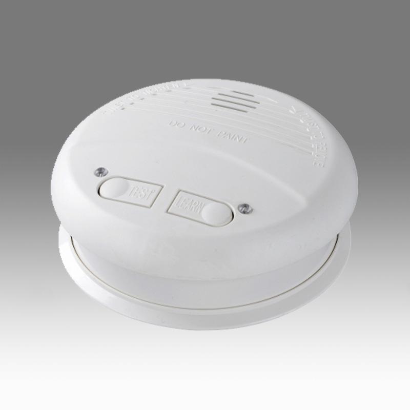 Wireless online smoke alarm LM-101LC