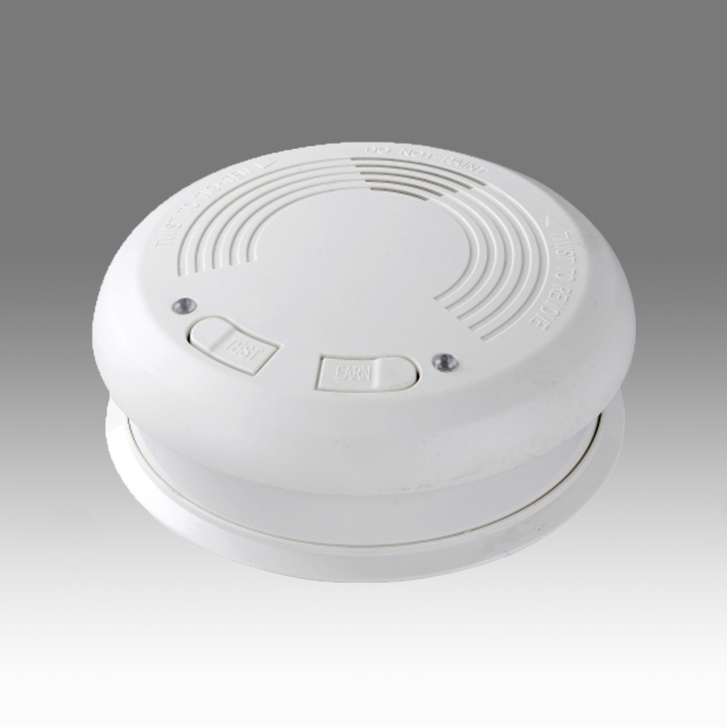 Wireless online smoke alarm LM-101LD