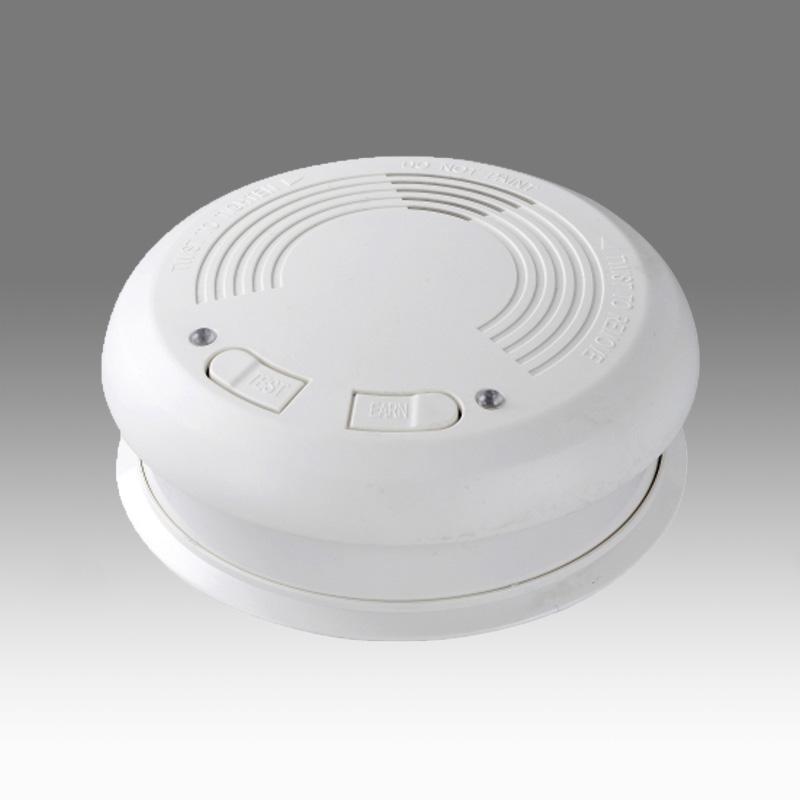 Wireless online smoke alarm LM-101LD