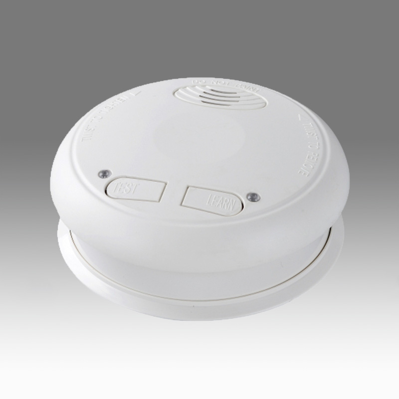 Wireless online smoke alarm LM-101LE