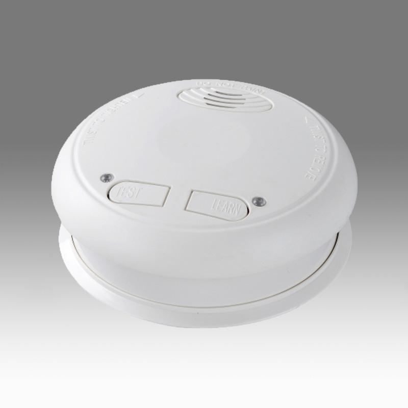 Wireless online smoke alarm LM-101LE