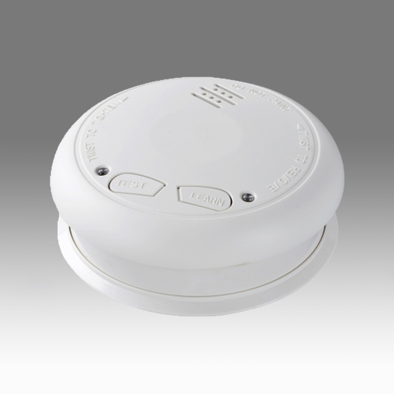 Wireless online smoke alarm LM-101LF