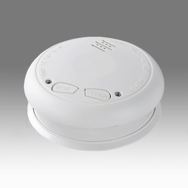Wireless online smoke alarm LM-101LF