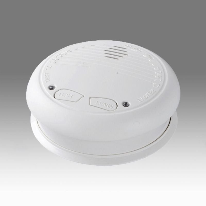 Wireless online smoke alarm LM-101LG