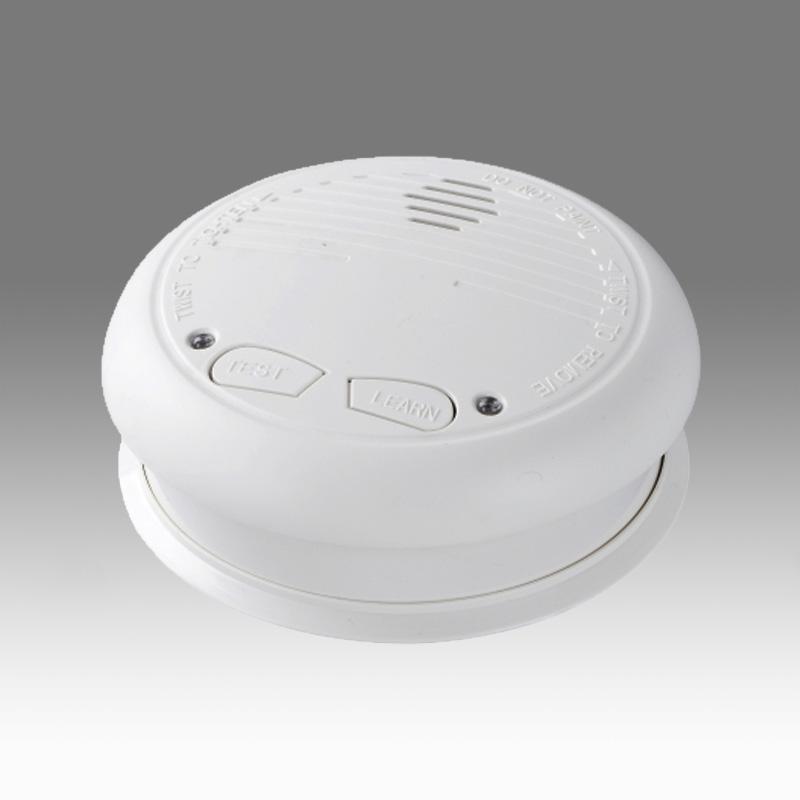 Wireless online smoke alarm LM-101LG