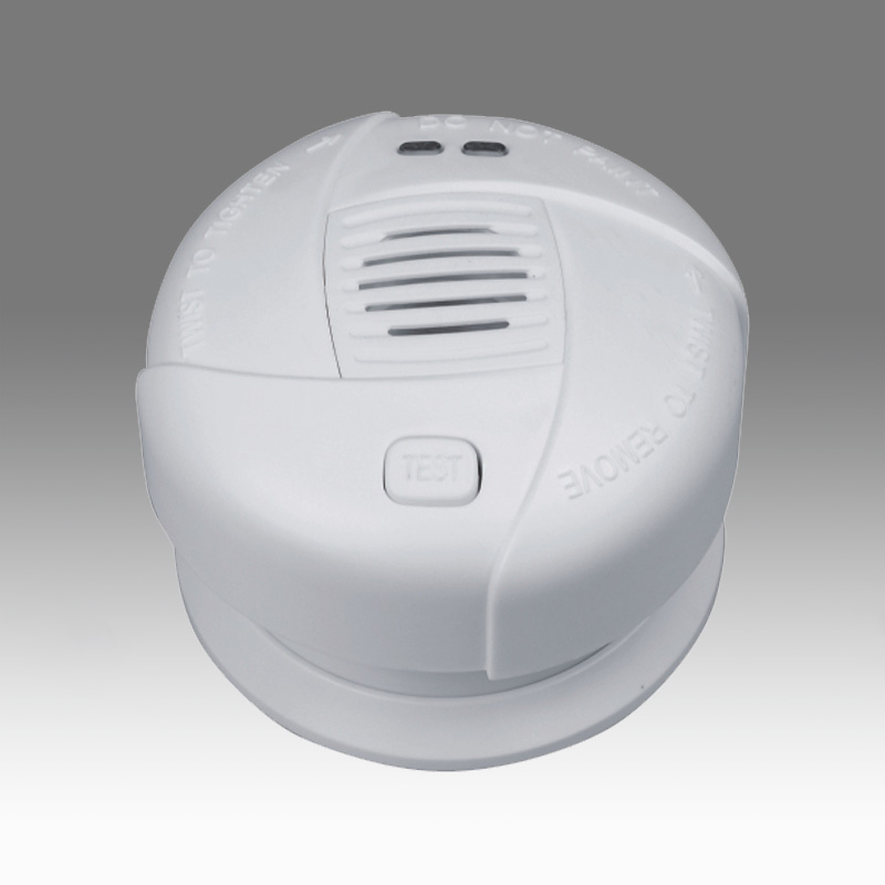 Mini Smoke alarm(with 10 Y battery) LM-109C