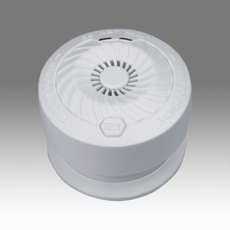 Mini Smoke alarm(with 10 Y battery) LM-109D