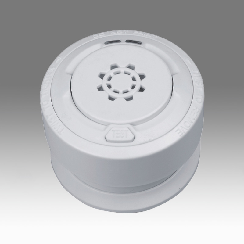 Mini Smoke alarm(with 10 Y battery) LM-109E