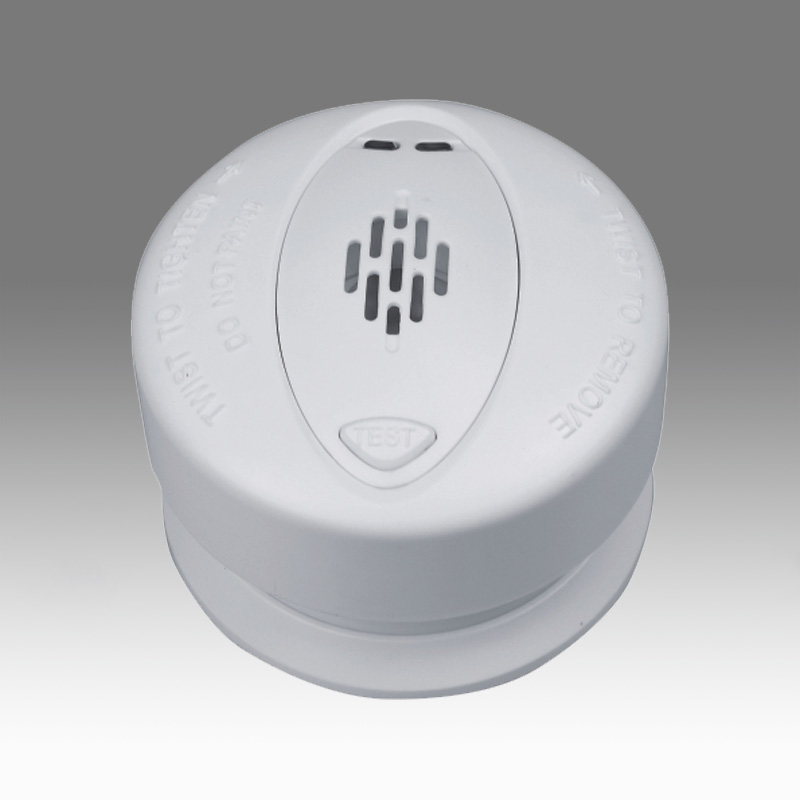 Mini Smoke alarm(with 10 Y battery) LM-109G