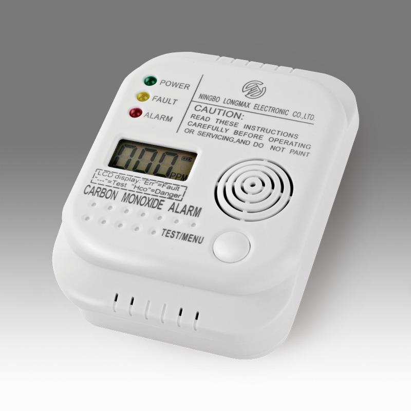 Classic Carbon monoxide alarm LM-201A